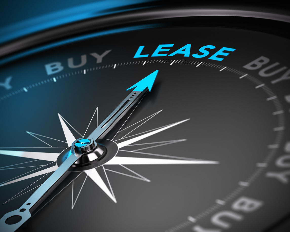 Lease vs Buy