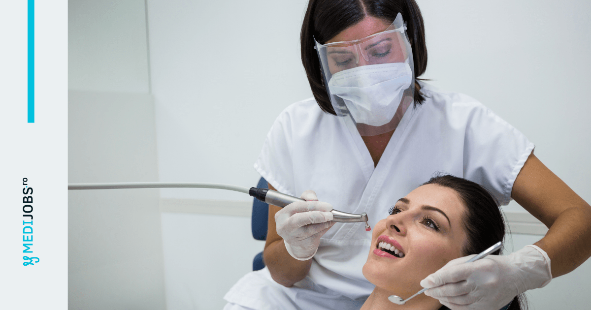 4 Common Procedures Dental Hygienists Perform