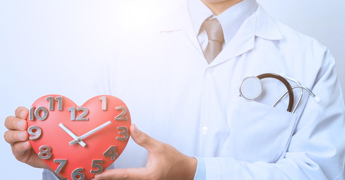 Doctor scheduled Balance. MEDIjobs