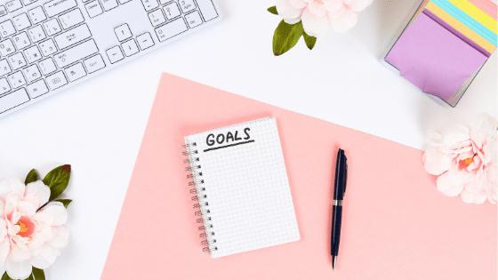 How to Set Achievable Ambitious Goals