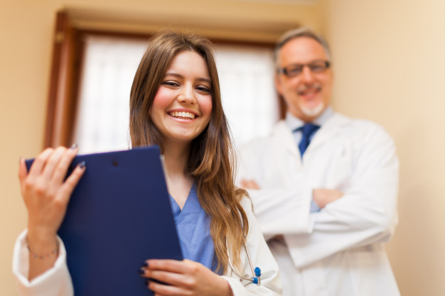 6 tips to be the best Front Desk Agent in a medical practice