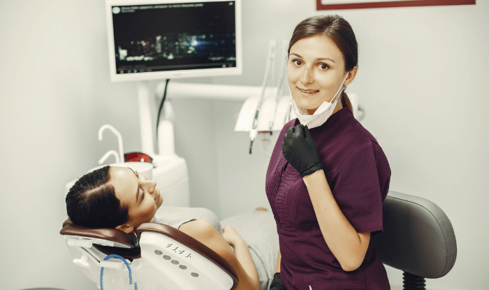 Medical subdomains you can work in as a nurse. Part 1