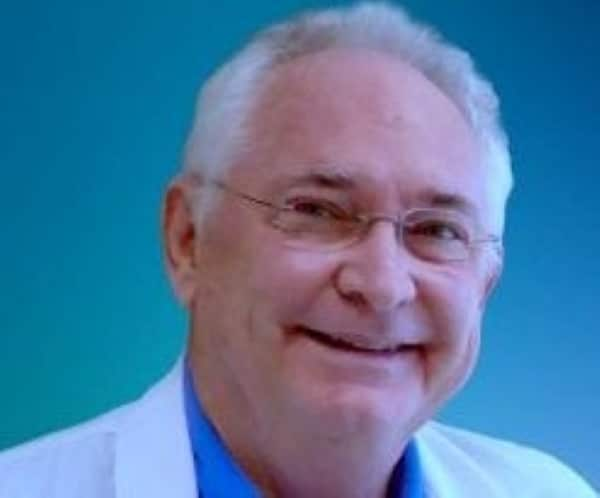 Dr Edgar Suter Quack