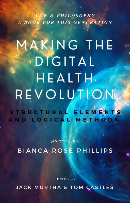 Making the Digital Health Revolution