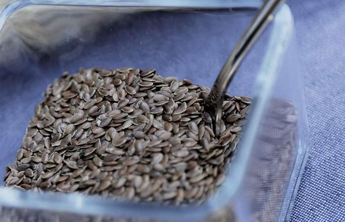 Семена льна – польза и вред, лечебные свойства отвара, настоя, льняной каши. Льняное семя польза и вред