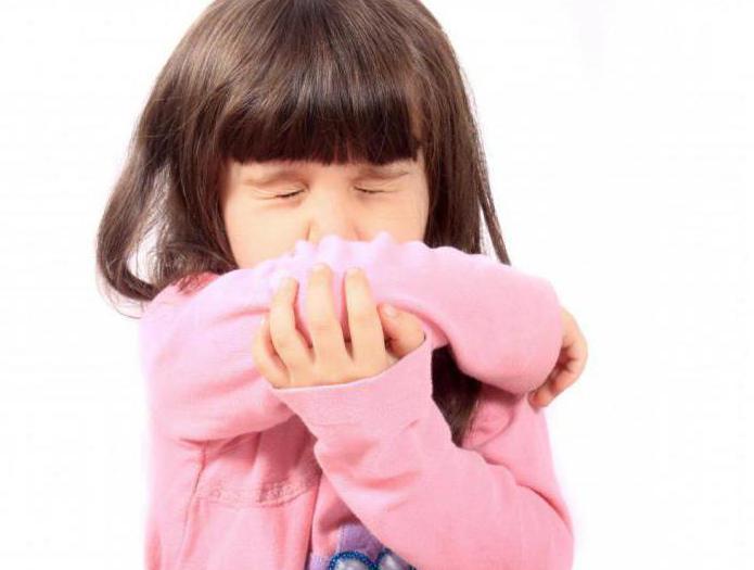 Как вызвать чихание у взрослого