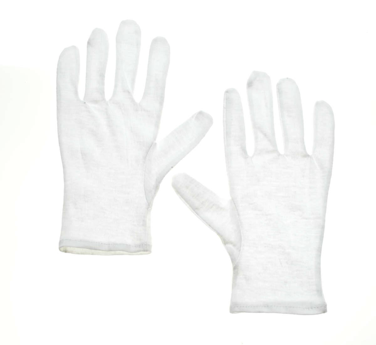 Glove Liners Nylon Knit Large Medical Mart