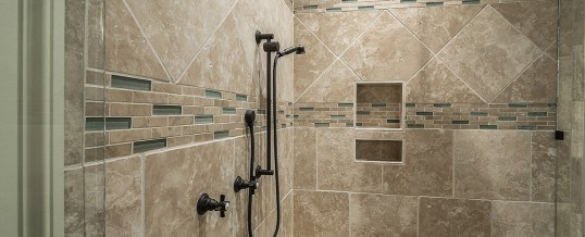 Bathroom Remodeling | High End Shower Options