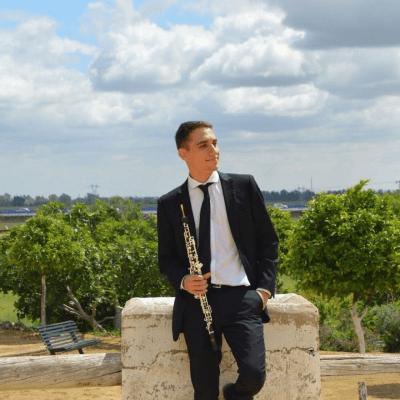 entrevista fran alvarez oboista