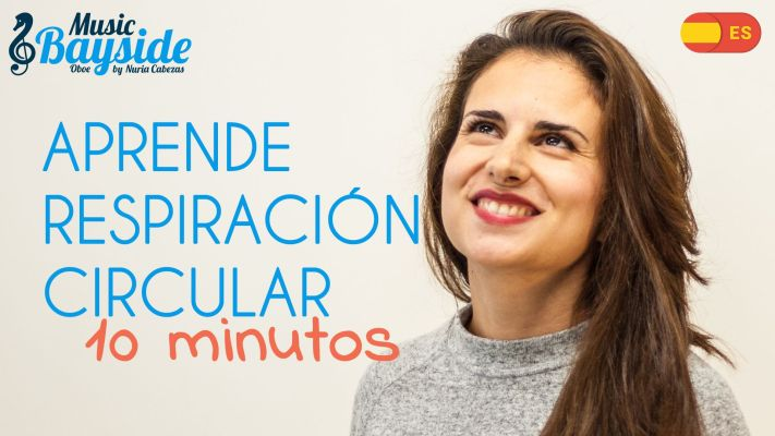 Clases online Oboe