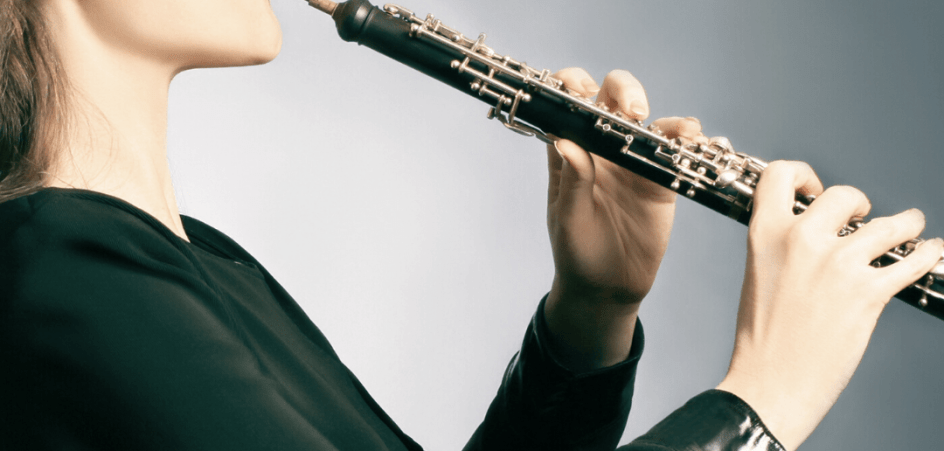 body use wind instruments