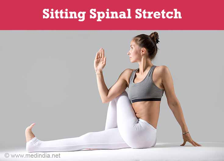 Sciatica Exercises: Stretches For Pain Relief