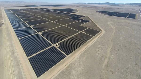 Sistemas y tipos de energía solar b
