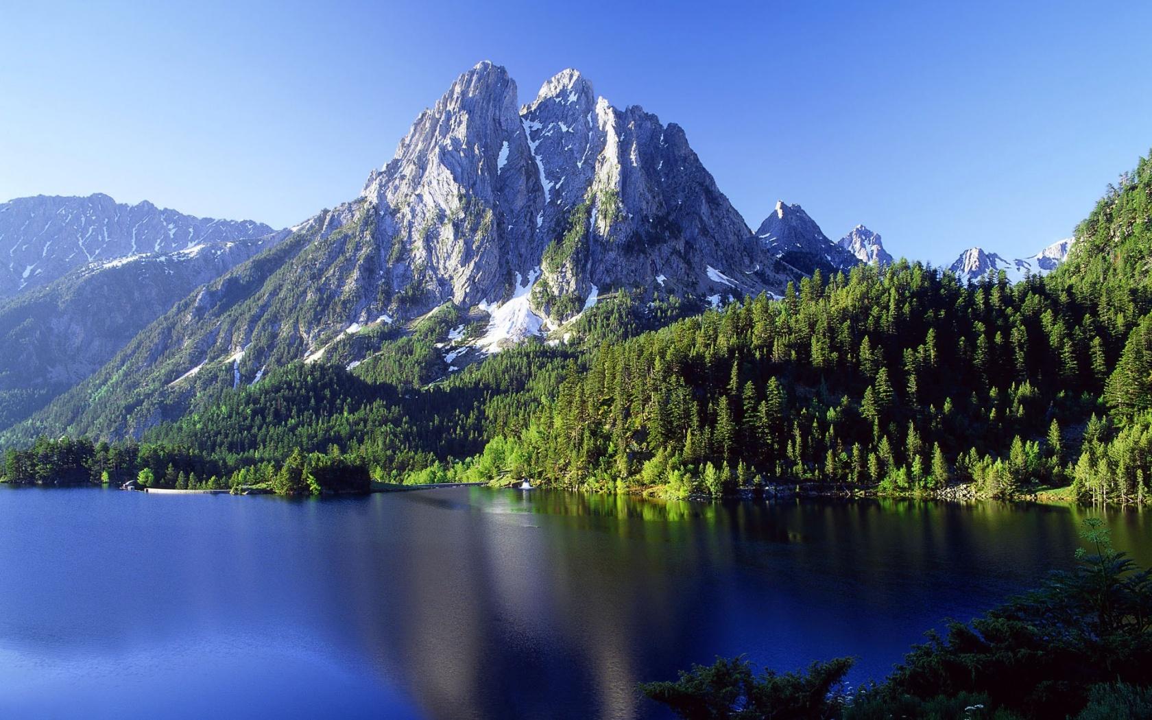 Fondos de pantalla de paisajes naturales 02