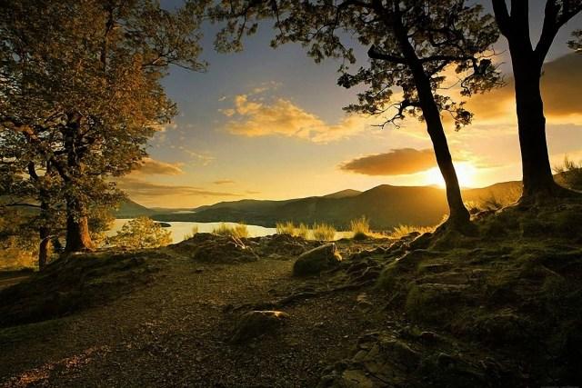 Fondos de pantalla de paisajes naturales29