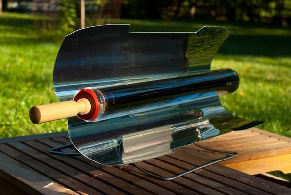 GoSun Sport, la cocina solar ideal para los aventureros