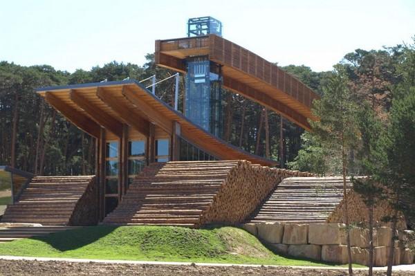 Colección de fotos de arquitectura sostenible s