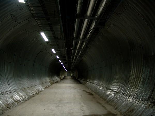Svalbard Global Seed Vault h