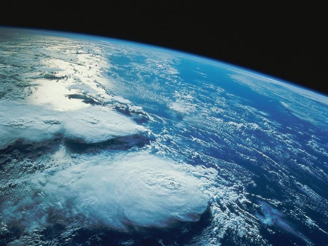 Fondos de pantalla de la Tierra aa
