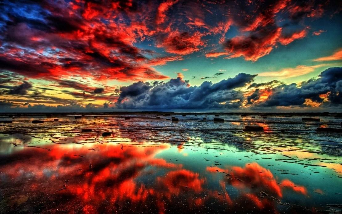 Nubes al