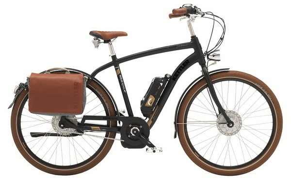 Todo sobre las bicicletas eléctricas: tipos, motores, piezas, recomendaciones, etc.