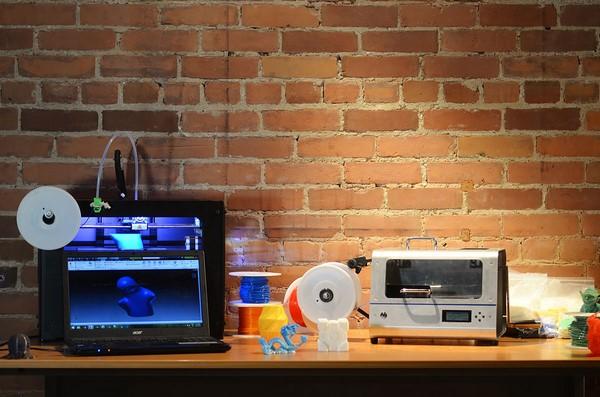 ProtoCycler recicla el plástico para utilizar en impresoras 3D