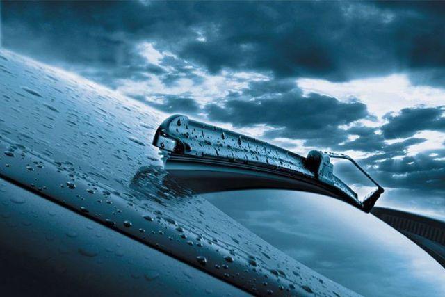 Asegura el buen funcionamiento de los limpiaparabrisas y la correcta visibilidad