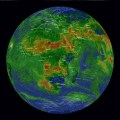 mapa interactivo polucion en tiempo real