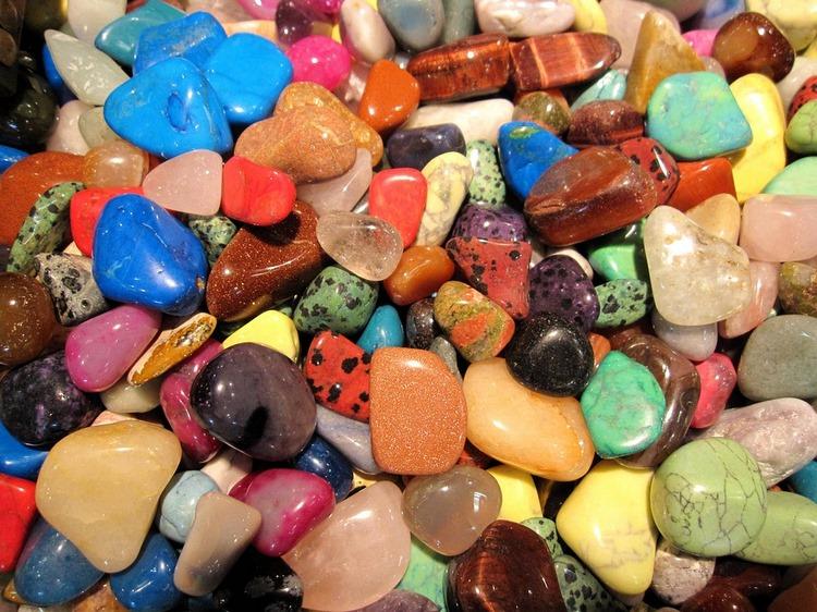 Diferencias entre piedras preciosas y piedras semipreciosas -