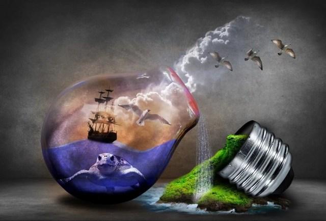 Según los expertos, la mejor manera de ser sostenible es reciclar