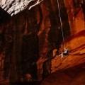 El nexo entre escalada y naturaleza