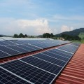 Es rentable la energía solar para empresas en 2021