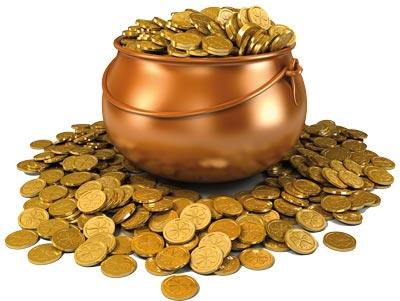 cinco leyes de oro