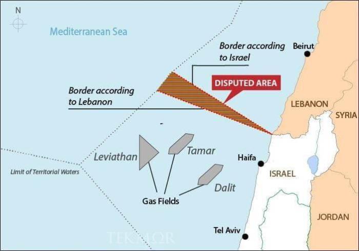 Samir Zakaria | MediorienteOggi | dalle minacce turche all'ENI fino alla pace del gas con Israele