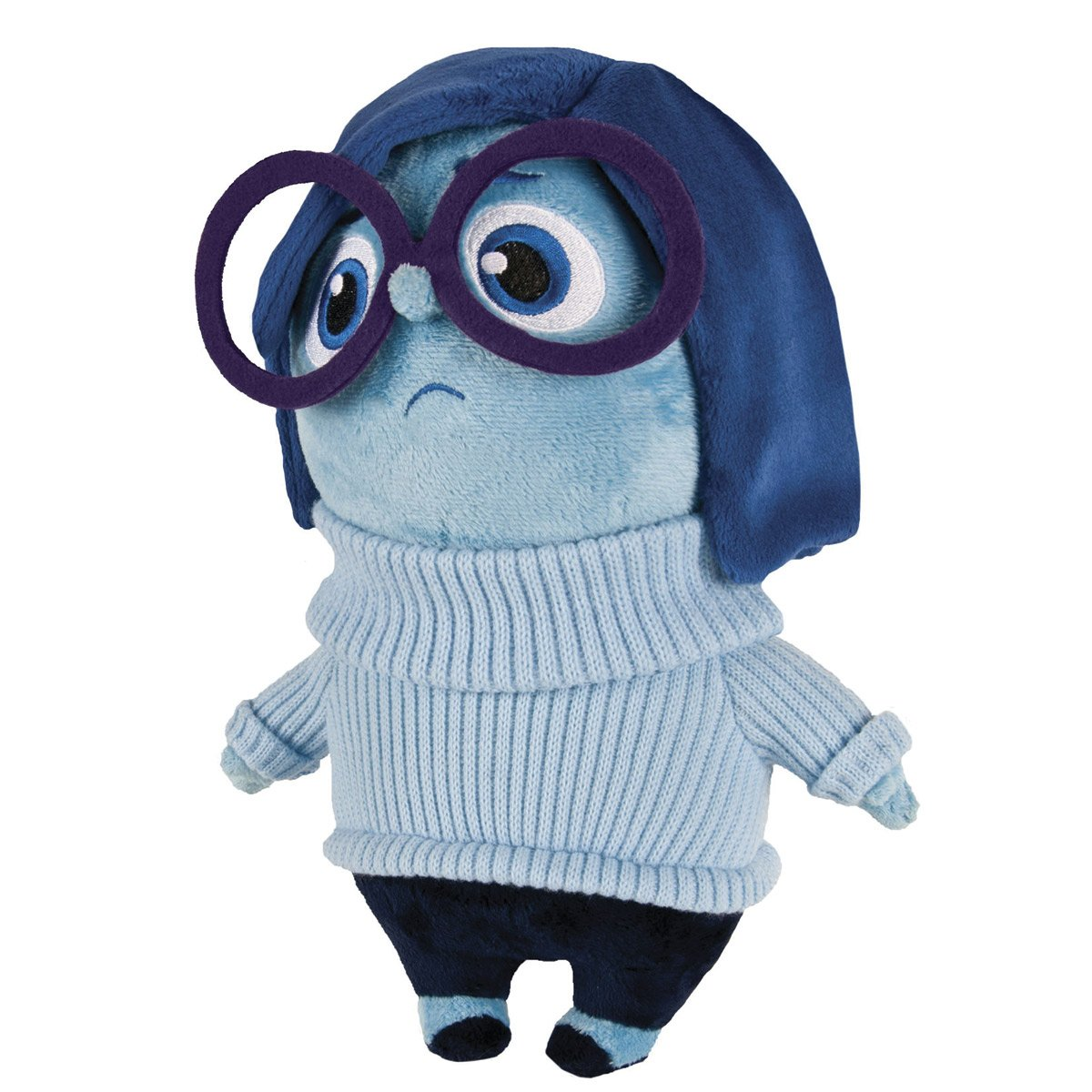 Surtido Peluche Electronico Disney Inside Out
