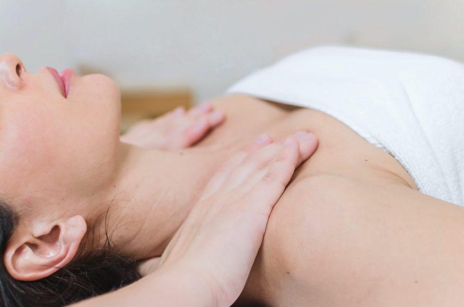 lymfiteraapia