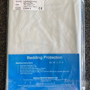 Lightweight PVC Mattress Cover