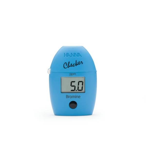 Colorímetro Checker® HC para bromo Hanna Instruments