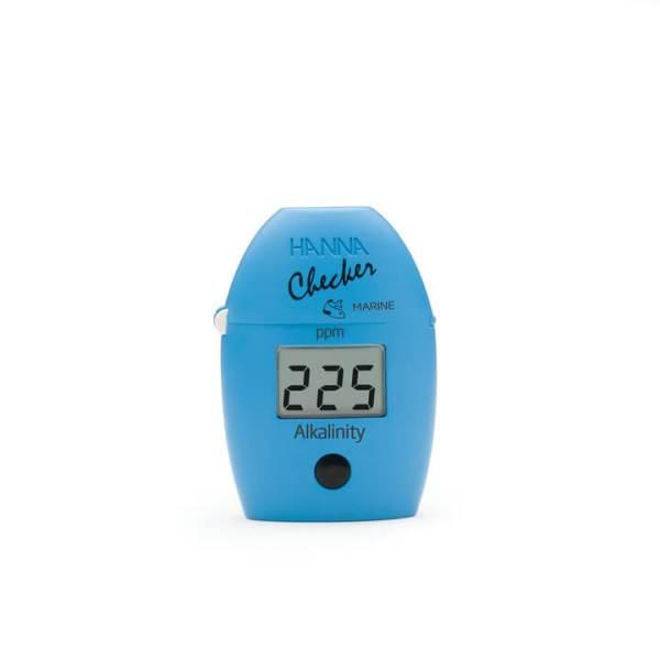 Colorímetro Checker® HC de alcalinidad para acuario de agua salada (ppm)