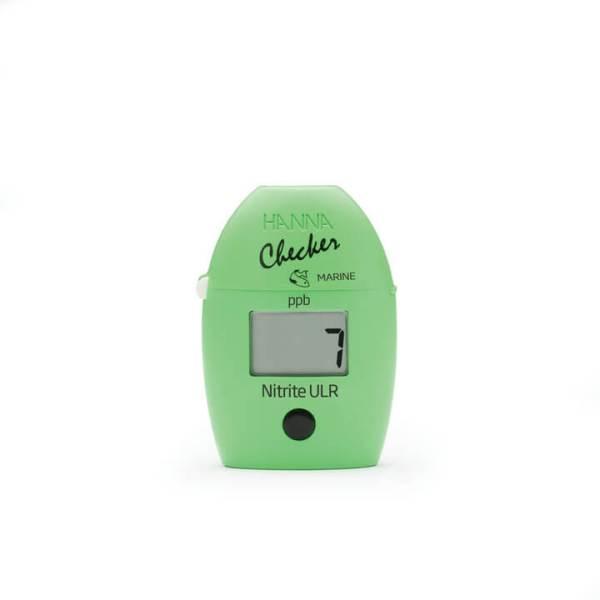 Colorímetro Checker® HC de nitrito intervalo ultra bajo para acuario de agua salada