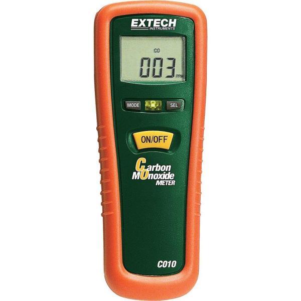 Medidor de monóxido de carbono (CO)
