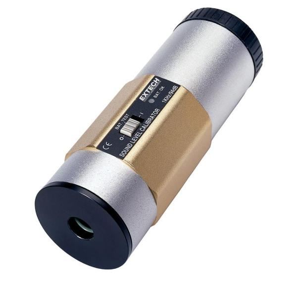 Calibrador de sonido de 94 dB