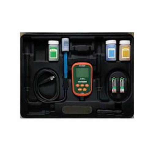 Kit de temperatura pH/mV a prueba de agua
