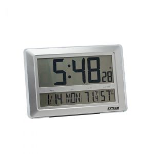Reloj digital/higrotermómetro