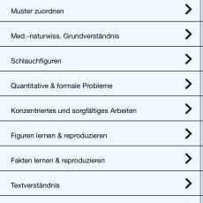 Produkttest: TMS Trainer (App)