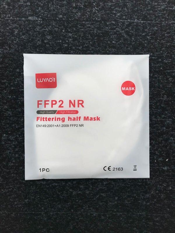 FFP2 Luyao