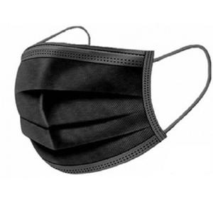 Musta kansanmaski