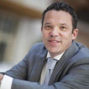 Alexander Grassi, voorzitter Aandacht voor Medische Bijsluiter
