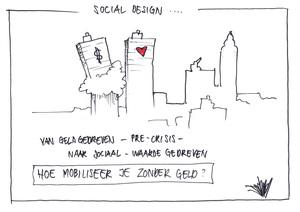 Motivatie voor social return