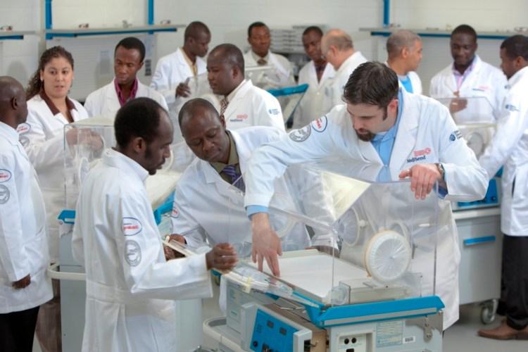 International Technician Students